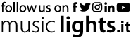 follow us on musiclights.it