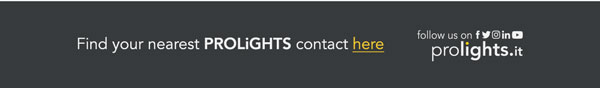 Find your nearest PROLIGHTS contact here
