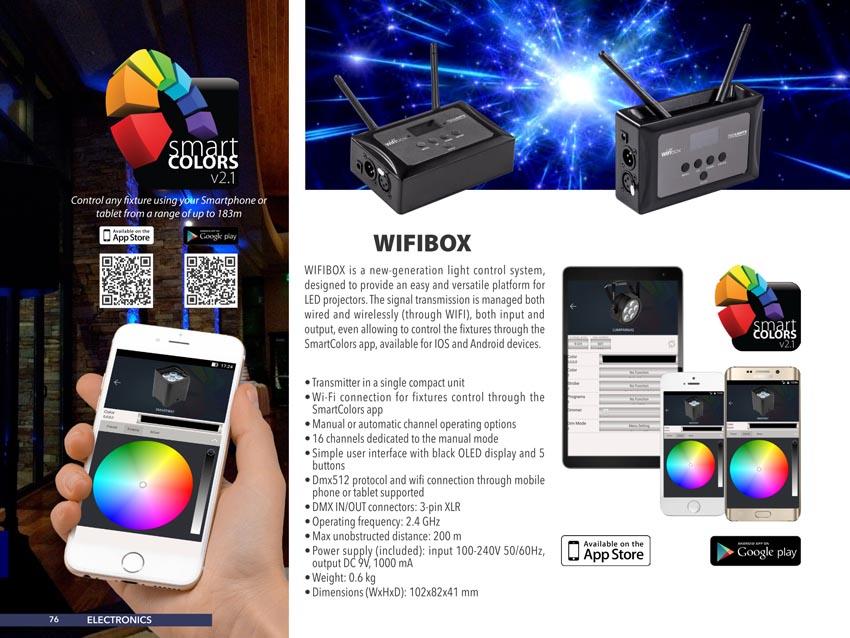 WIFIBOX - M & L Company