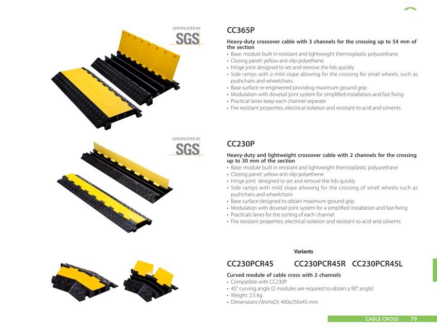 CC230P - M & L Company