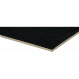 plywood sheets/aluminium extrusions