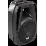active speakers
