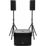 portable pa speakers