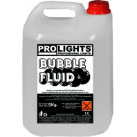 BUBBLEFLUID