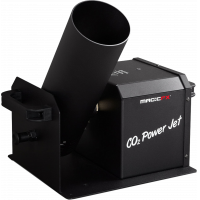 CO2 Power Jet