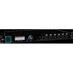 Optical Titan Net Switch